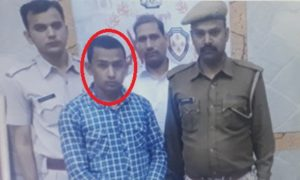 young boy arrested with illegal pistol