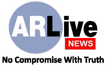 AR Live News