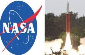 NASA statement on mission shakti of india
