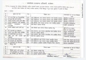 jodhpur balesar accident 16 person died