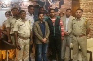 excise department raid on jivantara resort udaipur