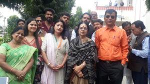 udaipur nagar nigam election 2019