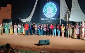 organic farming association on india organised organic mahotsav 2019 in udaipur11