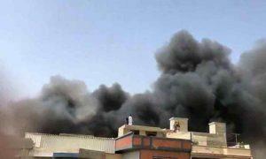 pakistan passenger plane crashed 98 person was in plane (1)