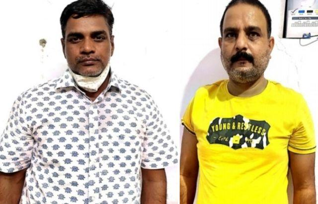 jaipur police seized rs 4crore of ipl betting and arrest 2 bookie 1